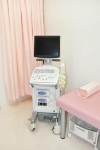 腹部・乳腺超音波装置
